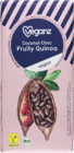 Coconut Choc Fruity Quinoa von Veganz