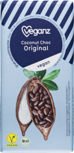 Coconut Choc Original von Veganz