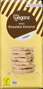 White Roasted Almond von Veganz