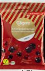 Amarenakirschen in Zartbitterschokolade von Veganz