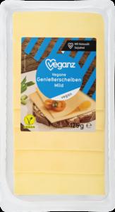 Vegane Genießerscheiben Mild von Veganz