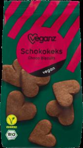 Schokokeks von Veganz