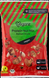 Protein Nut Mix Italian Style von Veganz
