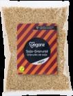 Soja Granulat von Veganz