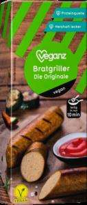 Bratgriller Die Originale von Veganz