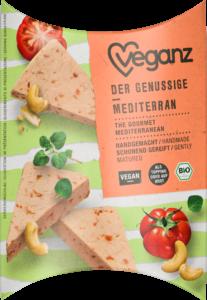 Der Genussige Mediterran von Veganz