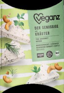Der Genussige Kräuter von Veganz