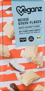 Product picture organic Veganz White Coconut-Flakes