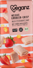 Product picture Organic Veganz White Strawberry Crisp